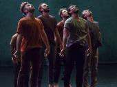 Tanzplattform Opus / Näss Gastspiel der Compagnie Christos Papadopoulos - Das Hessische Staatsballett lädt ein