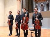 Kammerkonzerte 3. Kammerkonzert Spielzeit 2018 | 2019
